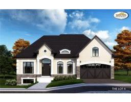 LOT 4 CESAR Place, ancaster, Ontario