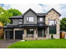 1297 WARWICK Avenue, oakville, Ontario