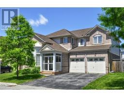 80 Glazebrook Crescent, cambridge, Ontario