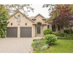 12 Steeplechase Drive, ancaster, Ontario