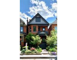 141 Markland Street, hamilton, Ontario