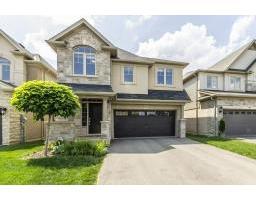 92 CUTTS Crescent, binbrook, Ontario