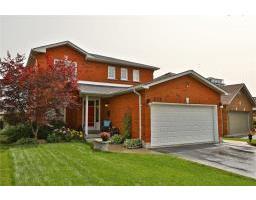 629 YOUNG Avenue, burlington, Ontario