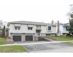 3076 Tecumseh Drive, burlington, Ontario