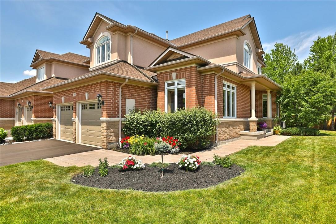 4184 STONEBRIDGE Crescent, burlington, Ontario