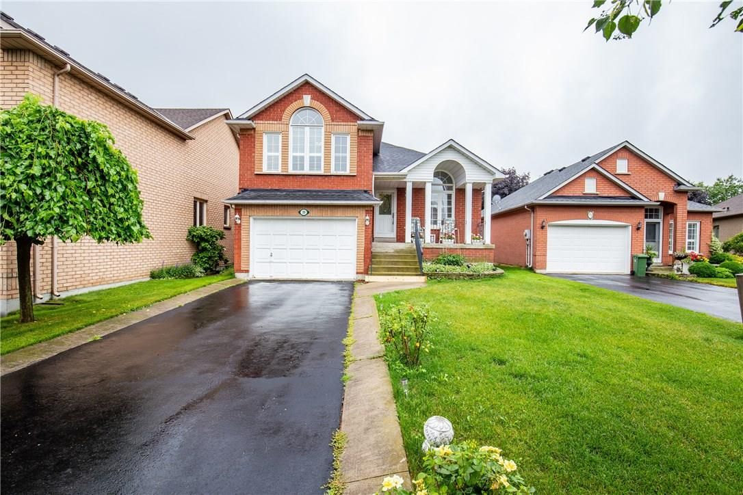20 Gatesbury Court, waterdown, Ontario