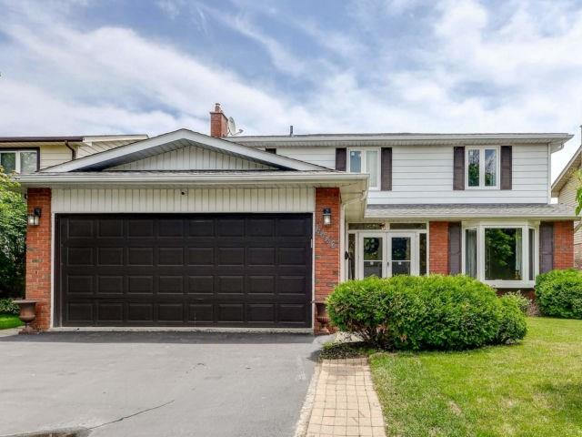 4446 DELANEY Drive, burlington, Ontario