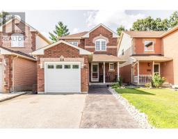 24 Wheatland Drive, cambridge, Ontario